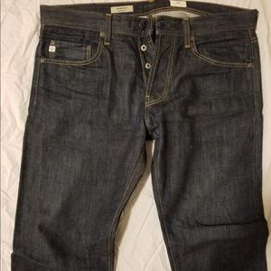 AG Adriano Goldschmied Men's Matchbox Jeans 36x34